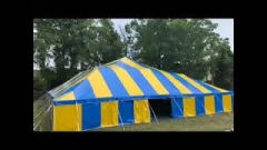 Video: Theater Camp Tent