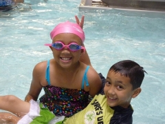 boy-and-girl-swimming-theater-camp