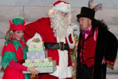 Santa-Lectures-Wizard