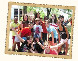 Theater Camp for Kids in North Brunswick, New Jersey