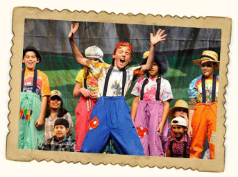 THEATERWEEK - children's theater for schools in North Brunswick, Middlesex County, New Jersey