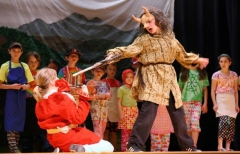 THEATERWEEK - Beauty and the Beast