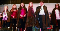 THEATERWEEK - The Brave Little Tailors of Transylvania