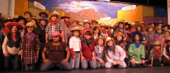 Pied Piper's Wild West Show